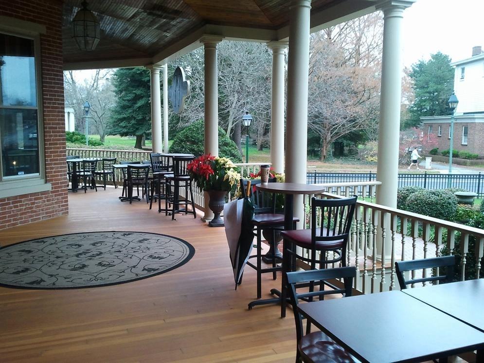Governors Cafe Dover De